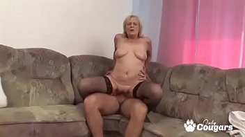 being like a woman crossdresser fucked Masterbartng in silk panties