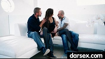 big beautiful is with babe visconti titties marina nice a Japanese mom and son bigtits