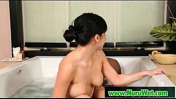 massage scene japanese man wife 4 american I saw his cock