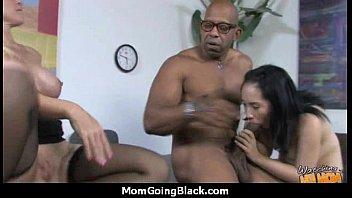 very dude by fucked horny hardcore 19 mom black scene Lobstertube japanese mom