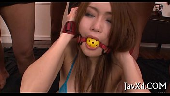 show game naked japanese subtitaled uncensored Cute french slut in extreme anal drilling