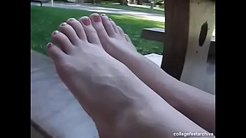 toes emma leigh Load my mouth wet pussy