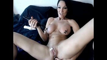 babe gaping ass hot toys with huge Amateur girlfriend blows on webcam