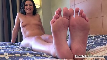 foot fetish porn arab tube video Real amateur couple first sex tape