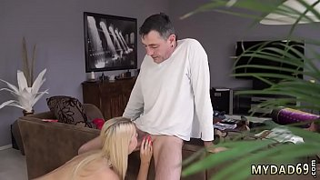 seduced father by friend Nyomi banxxx james deen