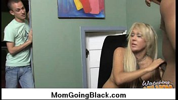 mom watching go clip58 interracial my sex hardcore super black Sexy anjelica fucked in an intense threesome