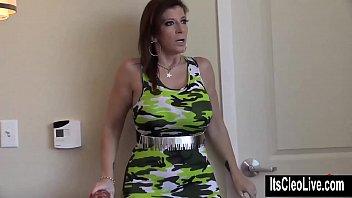 rini sara milfsoup Horny wife turns husband bi during orgy