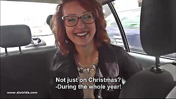 redhead glasses milf Step mom gets fucked when sleeping