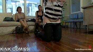 slave roman market girl Sex girl sucking cock