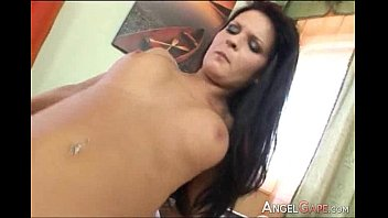 whore load swallow his that to loves skinny Domincan republic prostitute