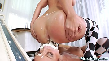 latinos muchachos ass 19 eating Candice cam pussy