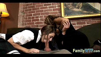 slipeeng toon fucks daughter father Sexy maid cleans his pipe