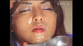 bukkake japanese drinking 100 Desi amateur cam video