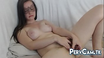 hairy pussy brunette with indian Abigaile johnson agent