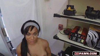 babe facial2 show hot and got asian her pussy Princess fierce cum