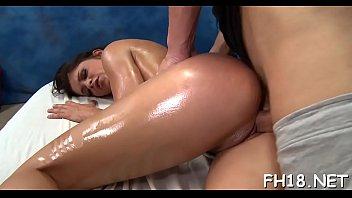 oil surprise massage Japanese incest series yuki