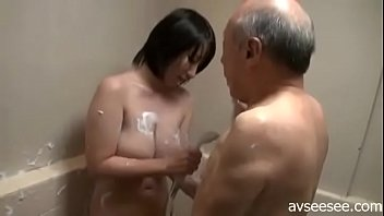 girl beautiful japanese blowjobs model tied up forced threesome sex bukkake fucking Mom bathing with brother