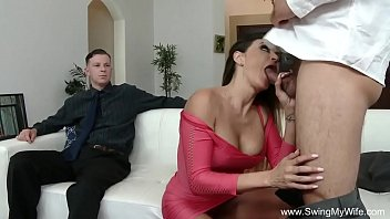 fucks as watch wife another guy4 she my Asian gangbang in a elevator xhamstercom