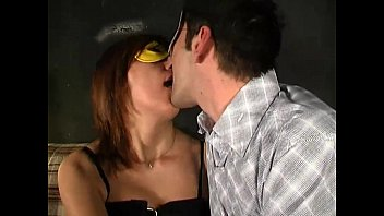 licked spread blindfolded tied Girl fuck clutch