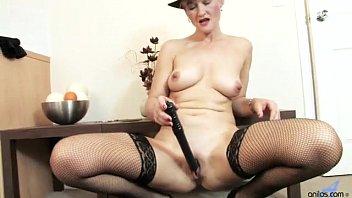 blonde spl sex milf busty jp lap Mistress big ass