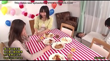 naked uncensored subtitaled japanese game show Mom gives daughter first orgasim