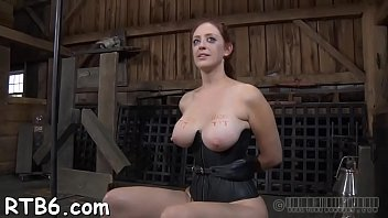 awesome body brunette slut with hot sexy part4 Lesbo boss secretery