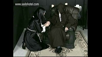 nuns with sex Cfnm at the gym