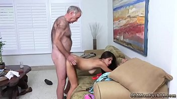 fucket office at daddy daughter Russian drunken gangbang