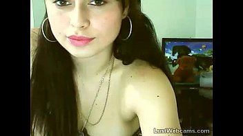 hot got babe and asian her facial2 show pussy Teens try black cherry