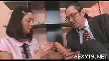 teacher japanese blackmailed Jan burton piss