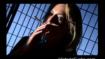 white smoke trash Japanese slave gangbang