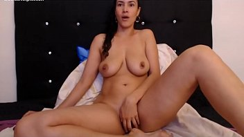 latina body all a natural gorgeous an with Scared of his size