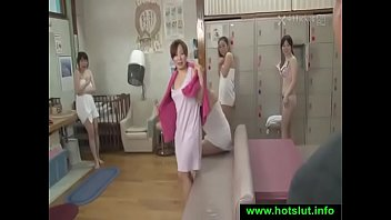 pussy stop ann hammer lucy time Hottest japanese lesbians in wrestling a competition
