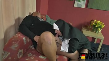 nuns sex with Czech streets crying