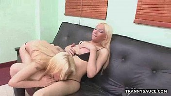 blonde fucked outdoors3 tranny Huge cock in pregnant ass