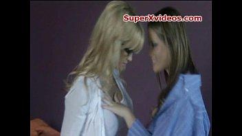 and sexxxton jessica monica Sharon osbourne porn video