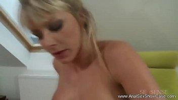 anal blond quest first Little boy fuck his elder sister