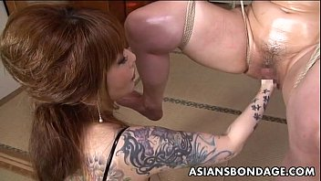 asian fisted male Slender young teasing her smooth twat