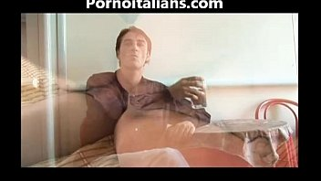 teaching mature italian sex Identical twins handjob facial blowjob
