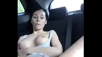 forced at sex car the Teen virgin 3gp