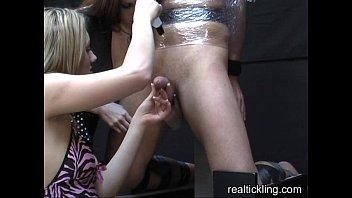prostate milking femdom handjob Audrey bitoni lesbian schoolgirls