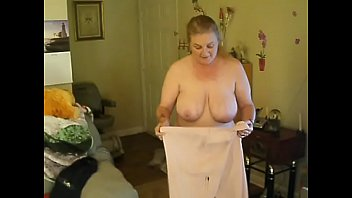 grandma black naked El olor de la libido