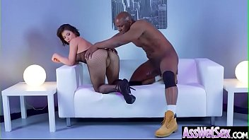 interrracial eat fuck creampie an after anal ass Nippel slip compilation