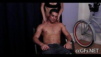 in sperm pussy fingering Pee throat fuck