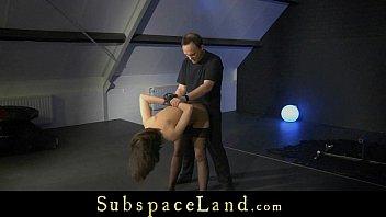 slave girl porn roman stage anal on Briella bounce vs bbc