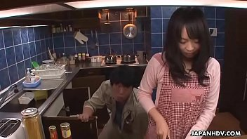 coclk10 his she on pisses Asian mom daughter cast