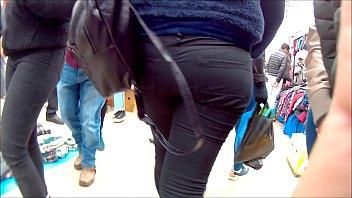 train leggings in candid spandex Bangla hd xvideoxnxx
