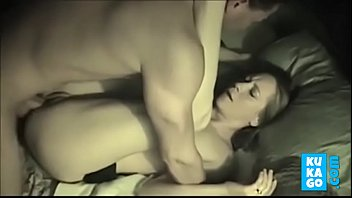 is husband in wife sleep japanese Fucks herself squirt