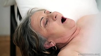 old eating grandmother very pussy out Humiliation anal gay