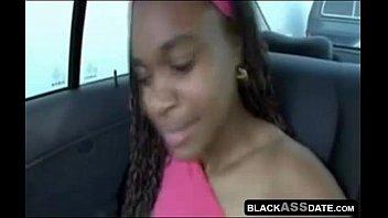 ebony ghetto caught Anal violation shakira